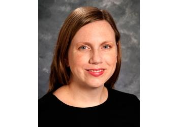 St Paul neurologist Dr. Julie Hanna, MD