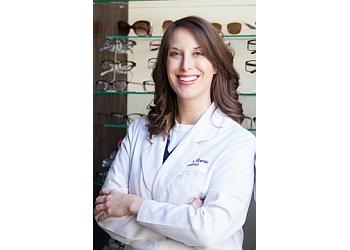 Tulsa eye doctor Dr. Julie Holmes, OD