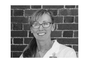 Des Moines podiatrist Dr. Julie K. Albrecht, DPM