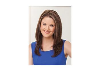 Little Rock eye doctor Julie M. Dolven, OD