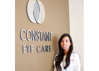 Plano eye doctor Dr. Julie Vy Ngo, OD
