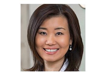 Ann Arbor cosmetic dentist Dr. Julie Y. Lee, DDS