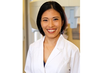 San Diego dentist Justene Doan, DDS