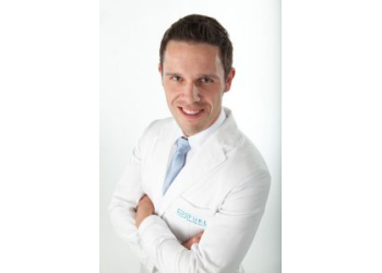 Atlanta dentist Dr. Justin B. Scott, DMD