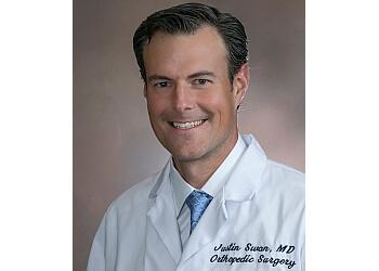Salinas orthopedic Justin B Swan, MD