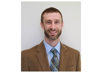 Midland podiatrist Dr. Justin Brown, DPM