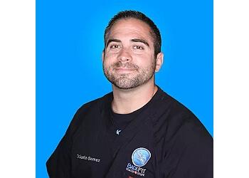 Chandler chiropractor Dr. Justin Gomez, DC - BackFit Health + Spine
