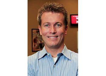 Phoenix chiropractor Dr. Justin Haggard, DC