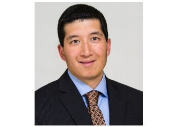 San Jose pain management doctor Justin LO, MD