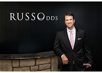 Raleigh cosmetic dentist Dr. Justin M. Russo, DDS, PLLC