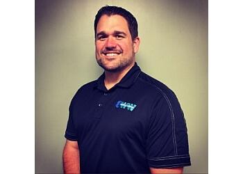 Lincoln chiropractor Dr. Justin M. Steinhauser, DC - Chiropractic USA