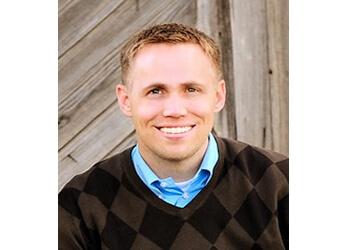 Fayetteville orthodontist Dr. Justin Olsen, DDS, MS