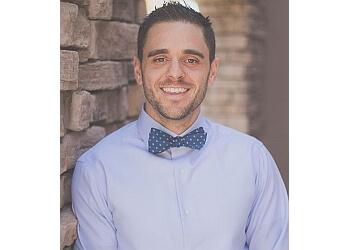 Scottsdale chiropractor Dr. Justin Pierce, DC