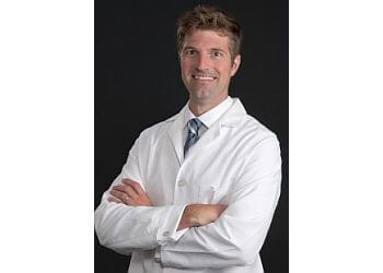 Oklahoma City pain management doctor Justin R. Porter, MD