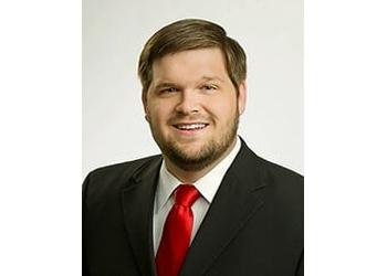 Des Moines podiatrist Dr. Justin Raatz, DPM
