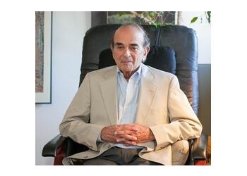 Berkeley psychiatrist Dr. Justin Simon, MD