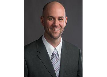 Austin chiropractor Dr. Justin Swanson, DC