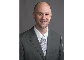 Austin chiropractor Dr. Justin Swanson, DC, FASA