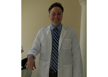 Dr. Justin Sycamore, DDS