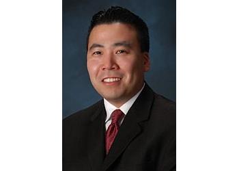 Rancho Cucamonga eye doctor Dr. Justin T. Abo, OD