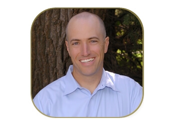 Wichita orthodontist Dr. Justin Trimmell, DDS, MS