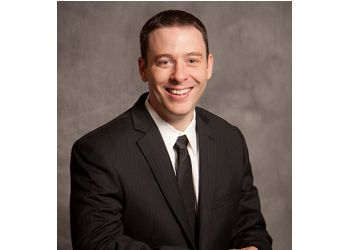 Mesquite podiatrist Dr. Justin Wade, DPM, AACFAS, MS