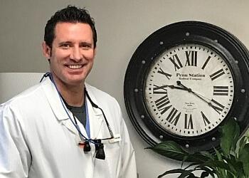 Providence dentist Dr. Justin Zumstein, DDS