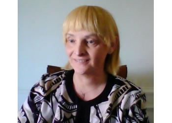 Tulsa psychiatrist KATRINA M. CRADER, MD