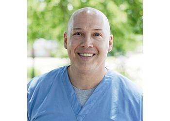 Jackson orthodontist Dr. K. Noel Reed, Jr, DDS