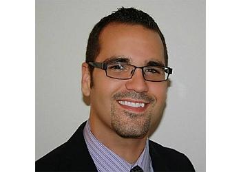 Fayetteville chiropractor DR. KOREY LEE REVELS, DC