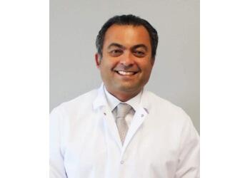 Lancaster cosmetic dentist Dr. K. Ron Saidara, DDS