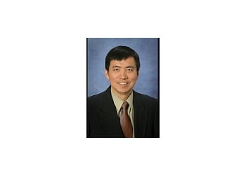 Visalia pain management doctor Kai-Lieh Chen, MD