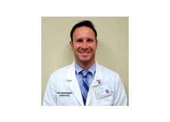 Anaheim pain management doctor Kais I. Alsharif, MD