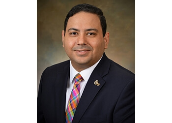 Columbus psychiatrist Dr. Kaizad Shroff, MD