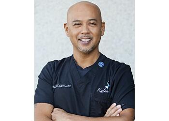 Oxnard chiropractor Dr. Kalani Jose, DC
