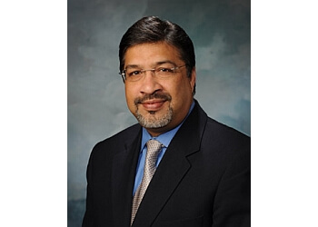 Naperville primary care physician Kaleem Khan, MD