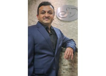 Sacramento dentist Dr. Kalpesh Patel, DDS