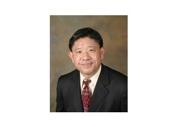 Oakland podiatrist Dr. Kam Y. Wong, DPM