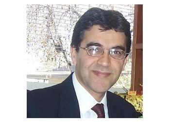 Irvine psychiatrist Dr. Kamal Artin, MD