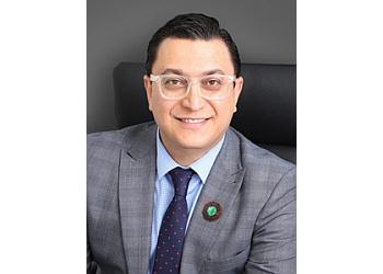 Los Angeles podiatrist Dr. Kamran Jamshidinia, DPM, FACFAS