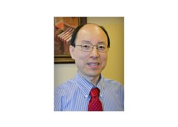 Gilbert neurologist Dr. Kan Yu MD, PHD