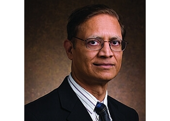 Garland cardiologist Dr. Kanti L. Agrawal, MD