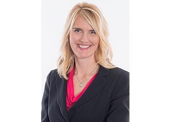 Cedar Rapids pediatric optometrist Dr. Kara E. Heying, OD