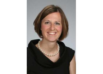 Lincoln endocrinologist Dr. Kara Meinke Baehr, MD