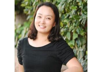 Riverside cosmetic dentist Dr. Kara Park, DDS