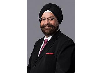 Columbus gastroenterologist Karamjit Koko Khanduja, MD