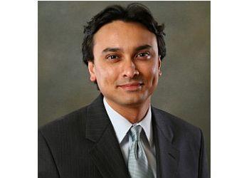 Pasadena cardiologist Dr. Karan Bhalla, MD, FACC, FSCAI