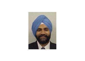 Oxnard cardiologist Dr. Karan D Singh, MD