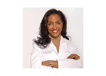 Detroit dermatologist Dr. Karen A. Heidelberg, MD