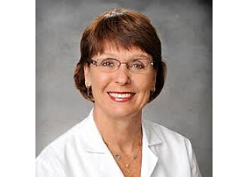 Richmond gynecologist Dr. Karen E. Knapp, MD